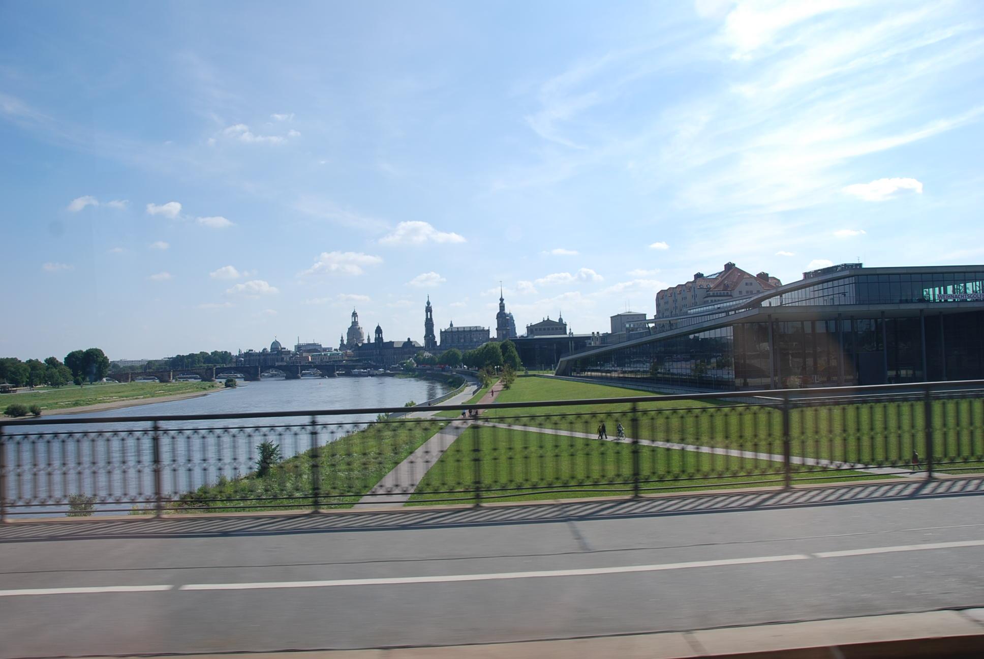 Kongreßzentrum Dresden