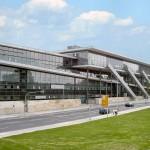 Dresden Kongresszentrum