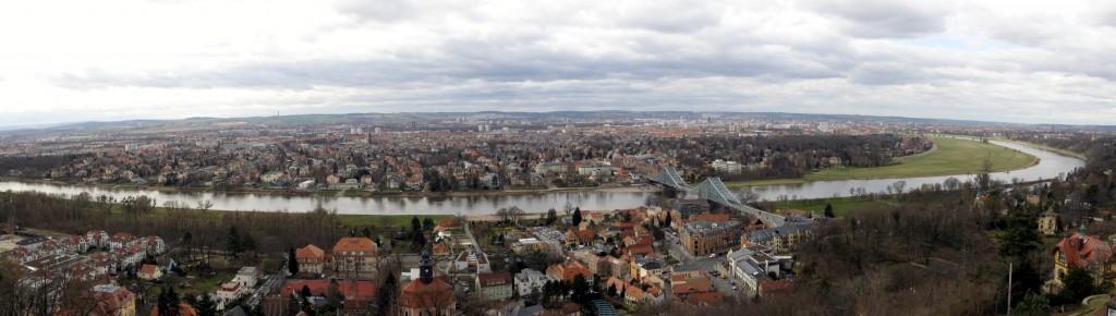 Dresden Panorama
