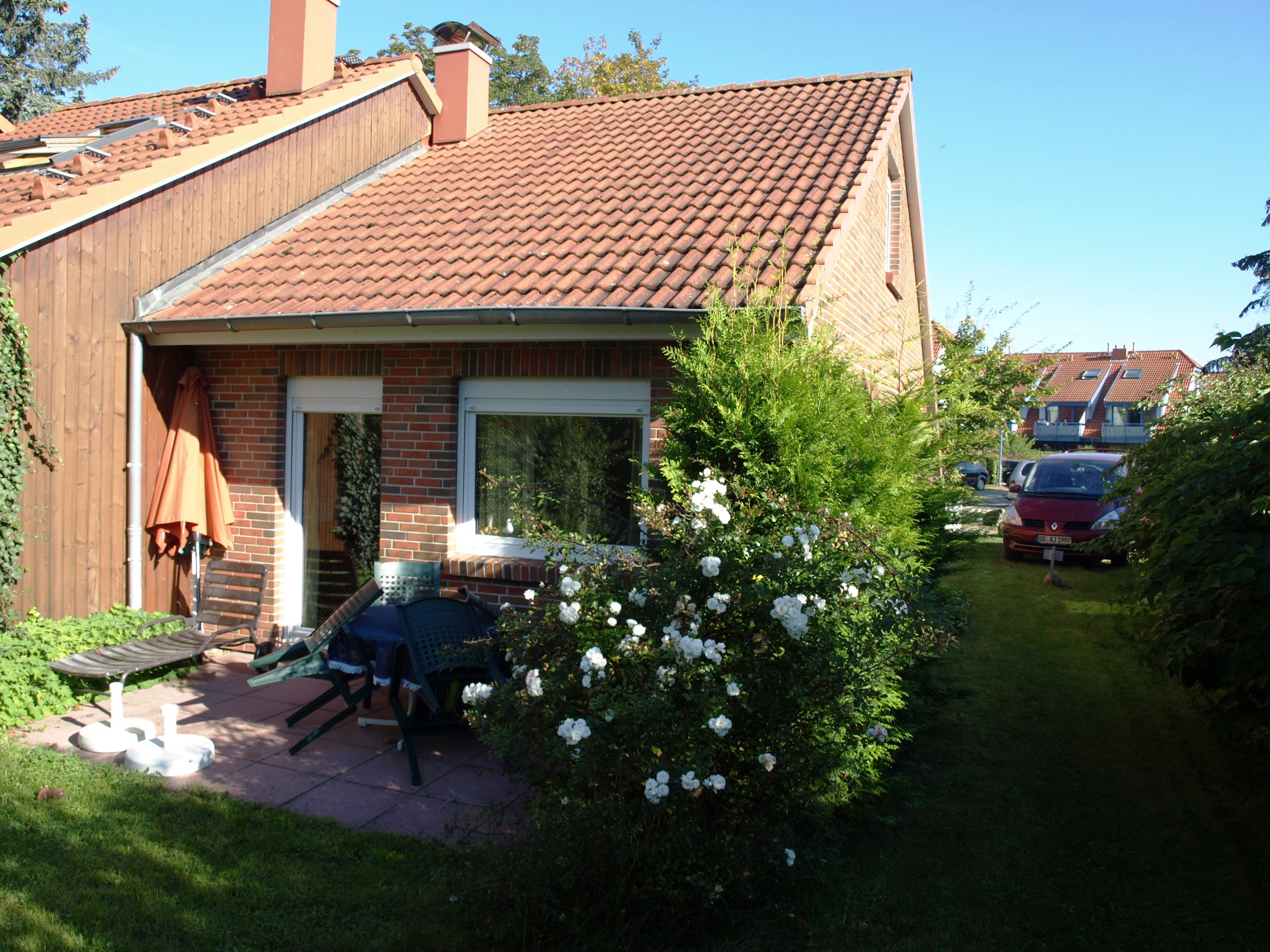Ferienhaus Boltenhagen