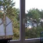 WoZi Seeblick gerade